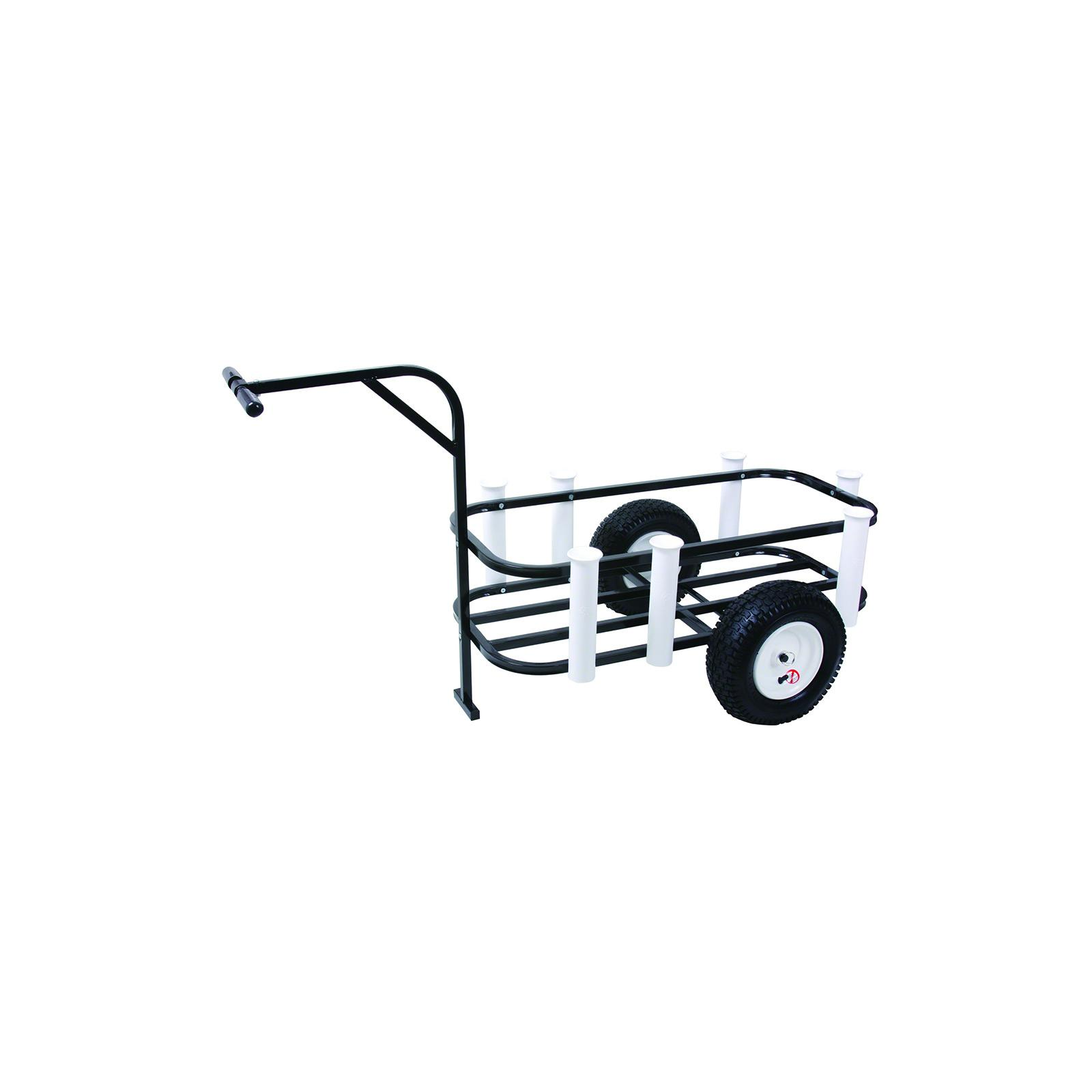 GOT-CHA Striker Deluxe Surf/Pier/Beach Cart, BRSC-DLX
