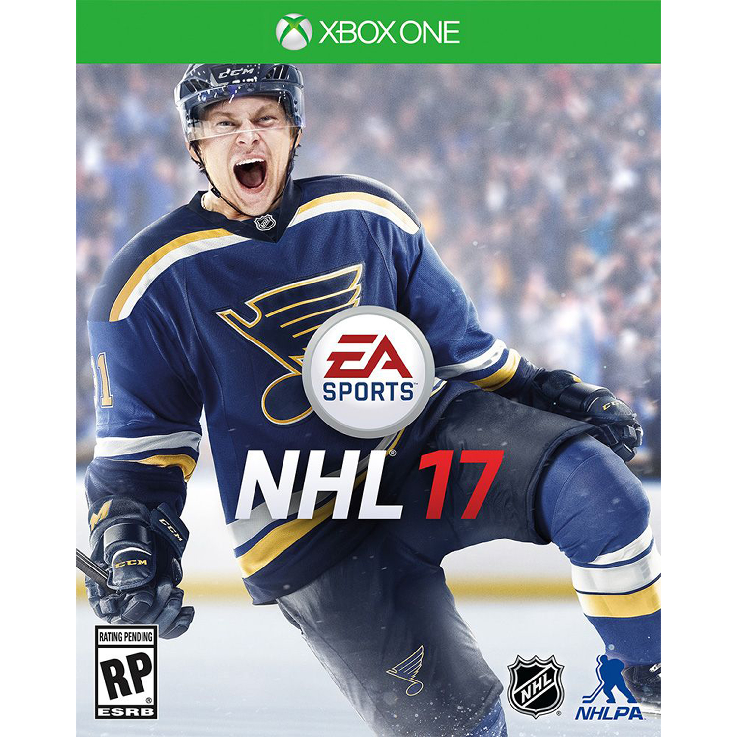 NHL 17 - Pre-Owned (Xbox One)
