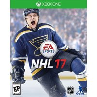 Electronic Arts NHL 17 - Pre-Owned (Xbox One)