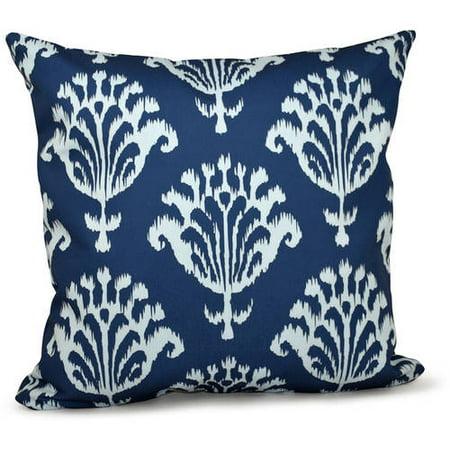 Simply Envogue Decorative Pillow : Simply Daisy Geometric Print Decorative Pillow, 16