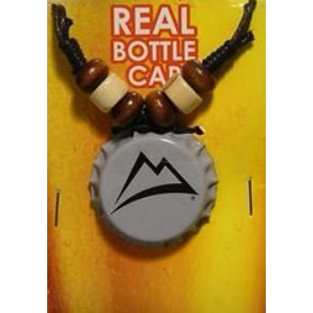 Coors Light Bottle Cap Necklace  By Molson Coors Global Properties Ship From Us