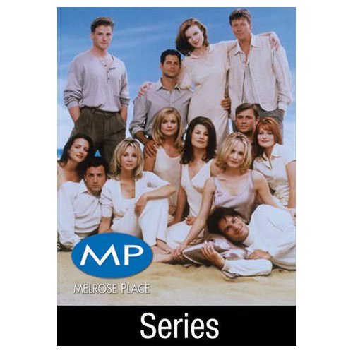 Melrose Place (Classic) [TV Series] (1992)