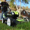 Greenworks Pro 21-Inch 80V Cordless Lawn Mower, Battery Not Included, GLM801600