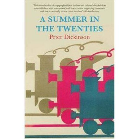 A Summer in the Twenties by