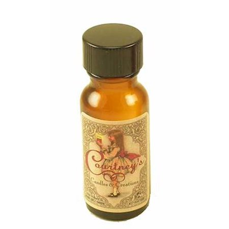 Courtneys Candles Scented Fragrance Oils - 0.5 Ounce Bottle - CHARLESTON (0.5 Ounce Air)