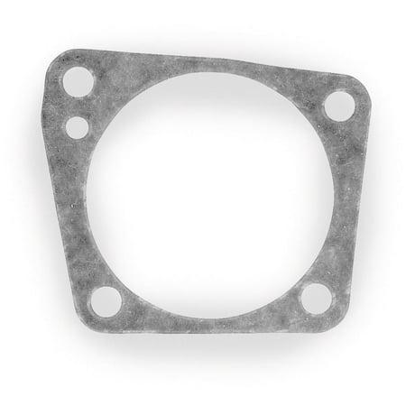 Lower Rocker Cover - Cometic Gasket C9280 Rocker Cover Lower Gasket (5pk) - Rubber