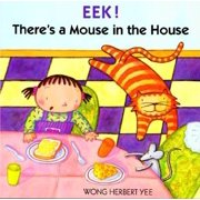 Sandpiper Paperbacks: Eek! There's a Mouse in the House (Paperback)