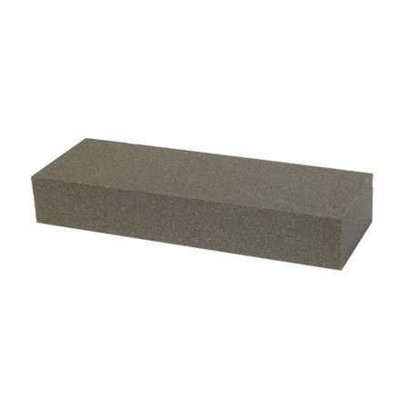 Norton 547-61463685585 Fb24 4X1X1-2 India Stone Fine Single Grit, Arkansas - Use for finer honing after India stone By Norton Abrasives - St.
