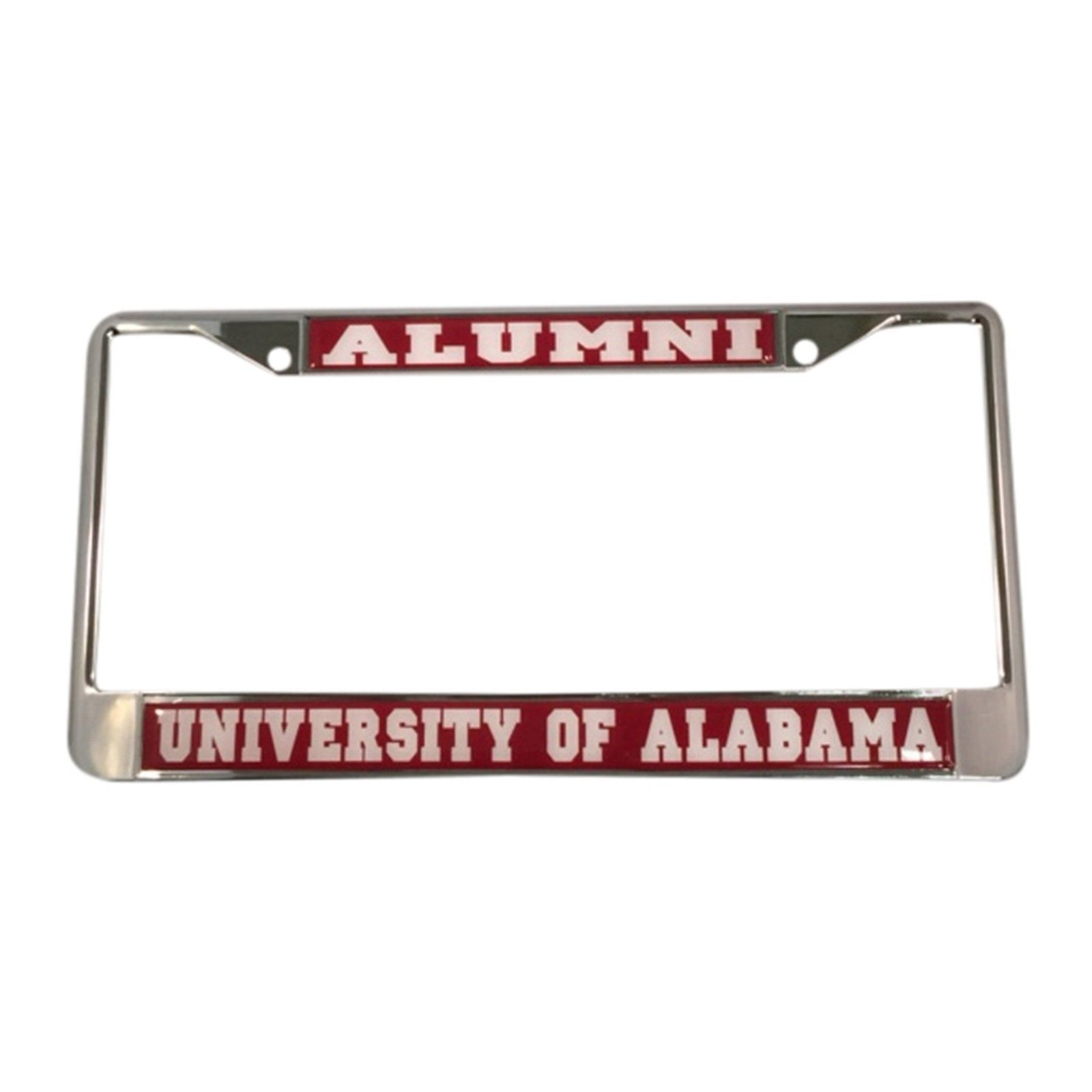 University of Alabama Roll Tide Alumni License Plate Frame - Walmart.com