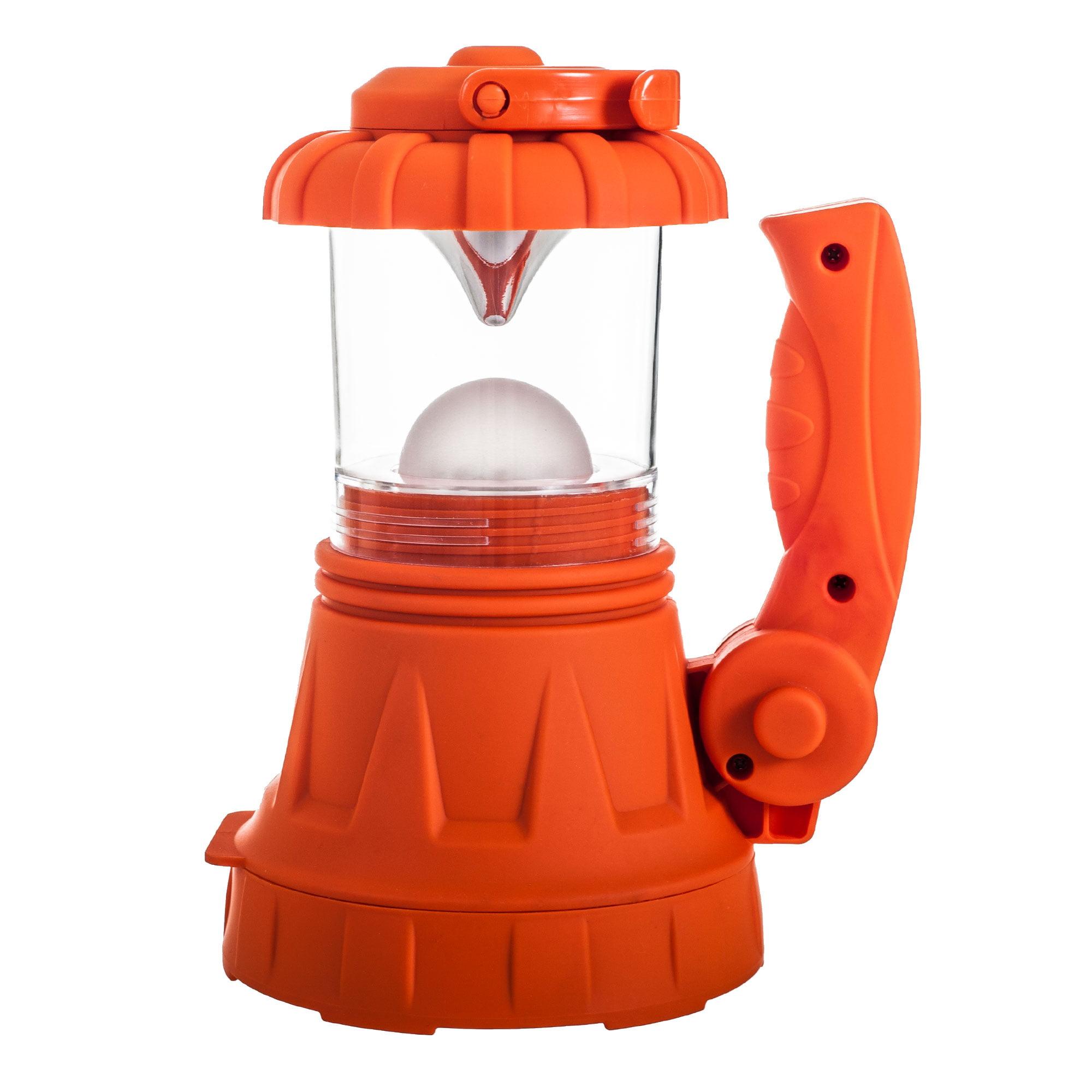 15 LED Spotlight & Lantern Combo - Heavy Duty, by Stalwart