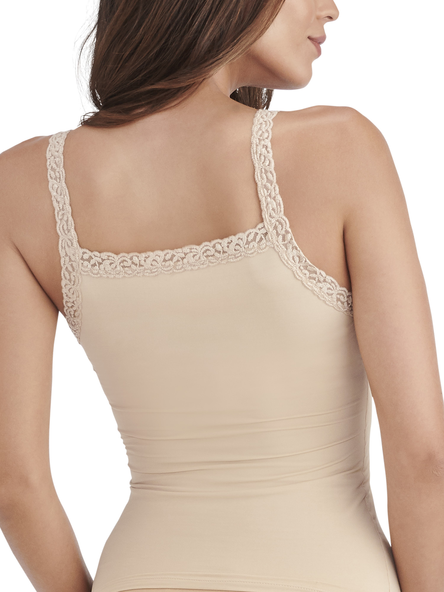 Vanity Fair Womens Perfect Lace Spincami Camisole 17166