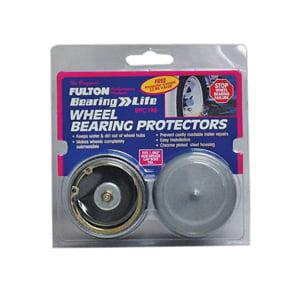 Fulton BB17810112 Bearing Protector Caps, 2/pk RV
