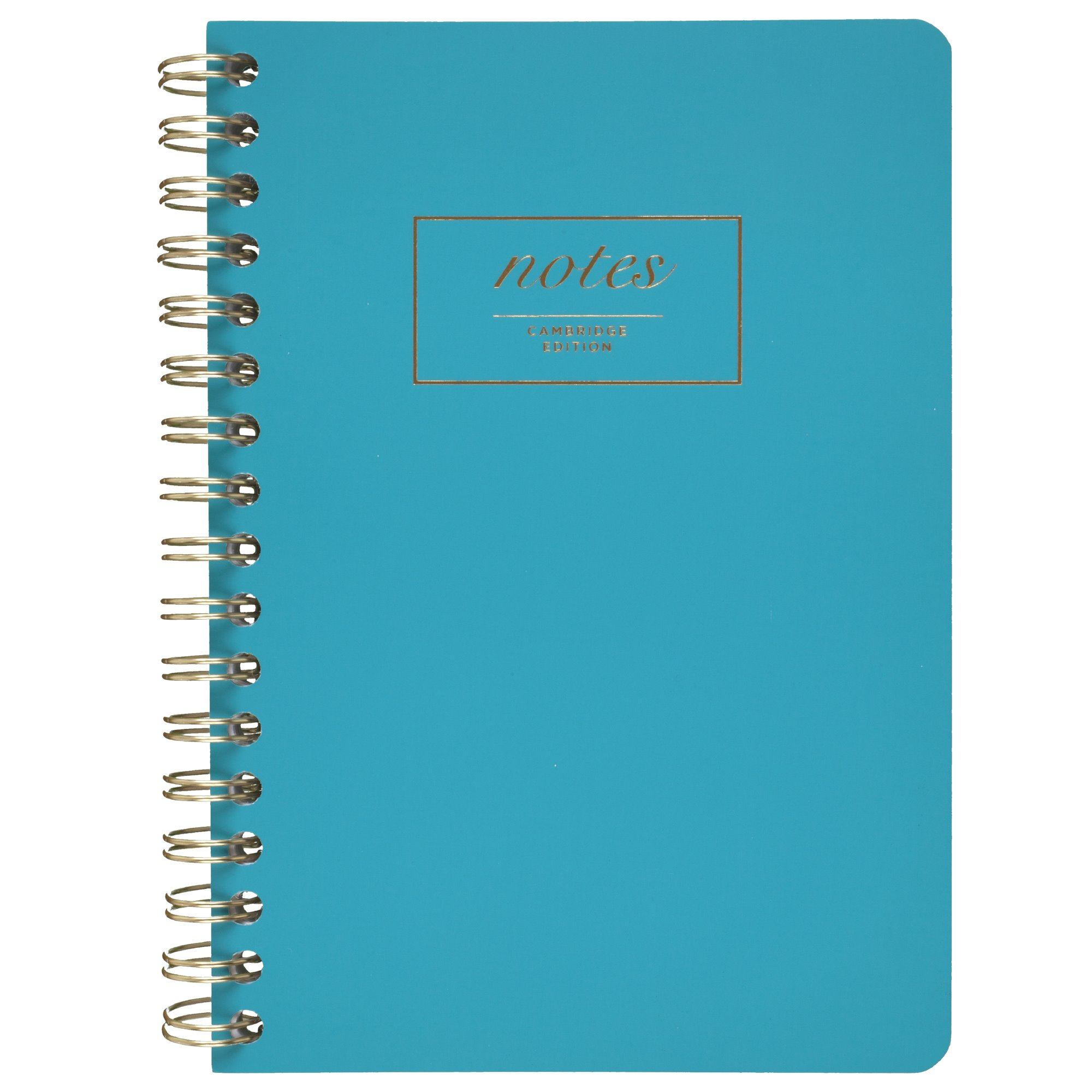 Cambridge Fashion Twinwire Business Notebook - Business Notebooks