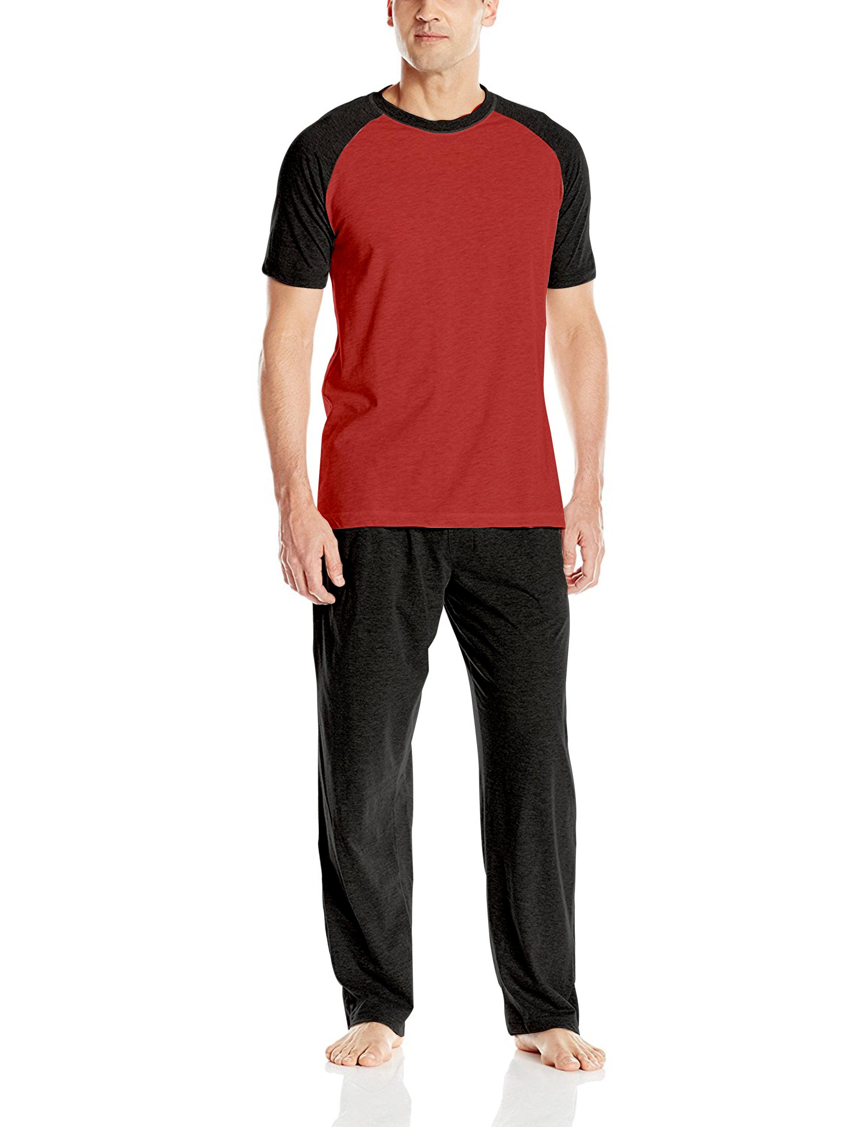 Hospital Pajama Shirt 6 ea Cotton Poly Medium Lt Blue Front Pocket Snap Closure