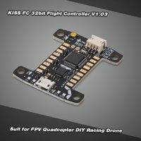 KISS FC 32bit Flight Controller V1.03 Betaflight for QAV210 QAV250 DIY FPV Racing Drone Quadcopter