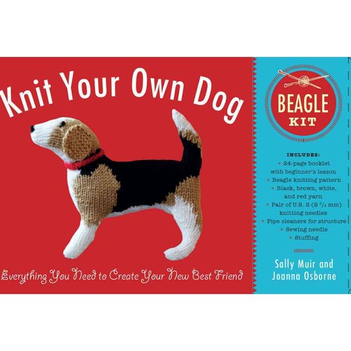 Beagle Kit: Everything You Need to Create Your New Best Friend