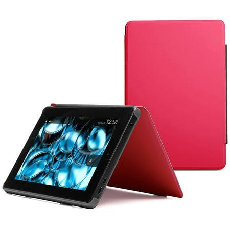 Image of Amazon B00M0SBUPO Fire Hd 7 Slim Case Pink