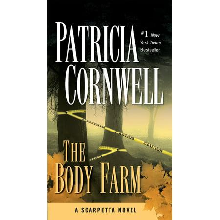The Body Farm : Scarpetta (Book (Body Farm)