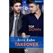 Top Down - Takeover - Épisode 2 - eBook