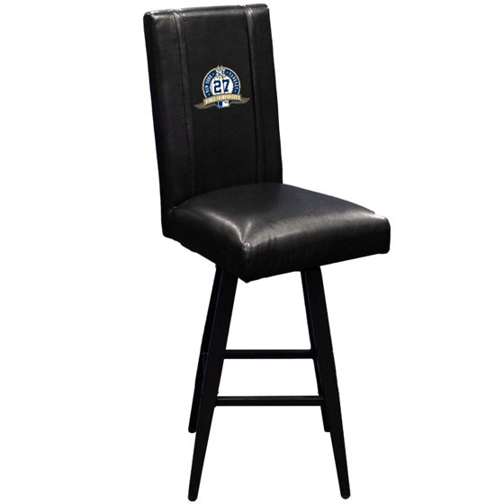 Cool New York Yankees Mlb Bar Stool Swivel 2000 With 27Th Caraccident5 Cool Chair Designs And Ideas Caraccident5Info