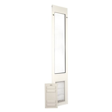 Endura Flap Pet Doors Thermo Panel 3E for Sliding Glass Doors 77.25 to 80.25 in. Tall