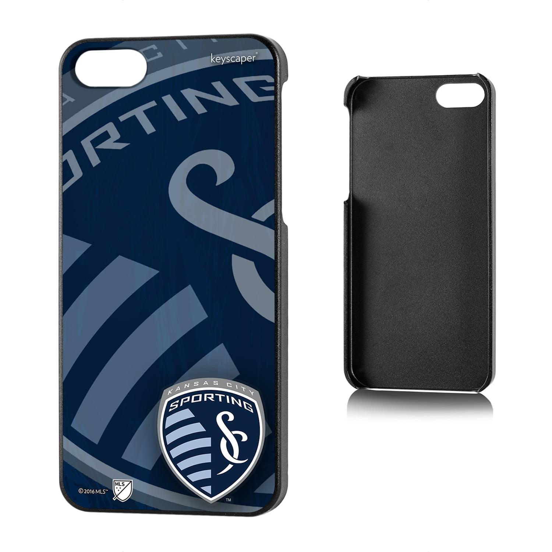 Sporting Kansas City iPhone 5/5S/SE Slim Case