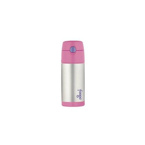 Thermos Company B1005PK003 Foogo Leak Proof Sippy Cup- Pink