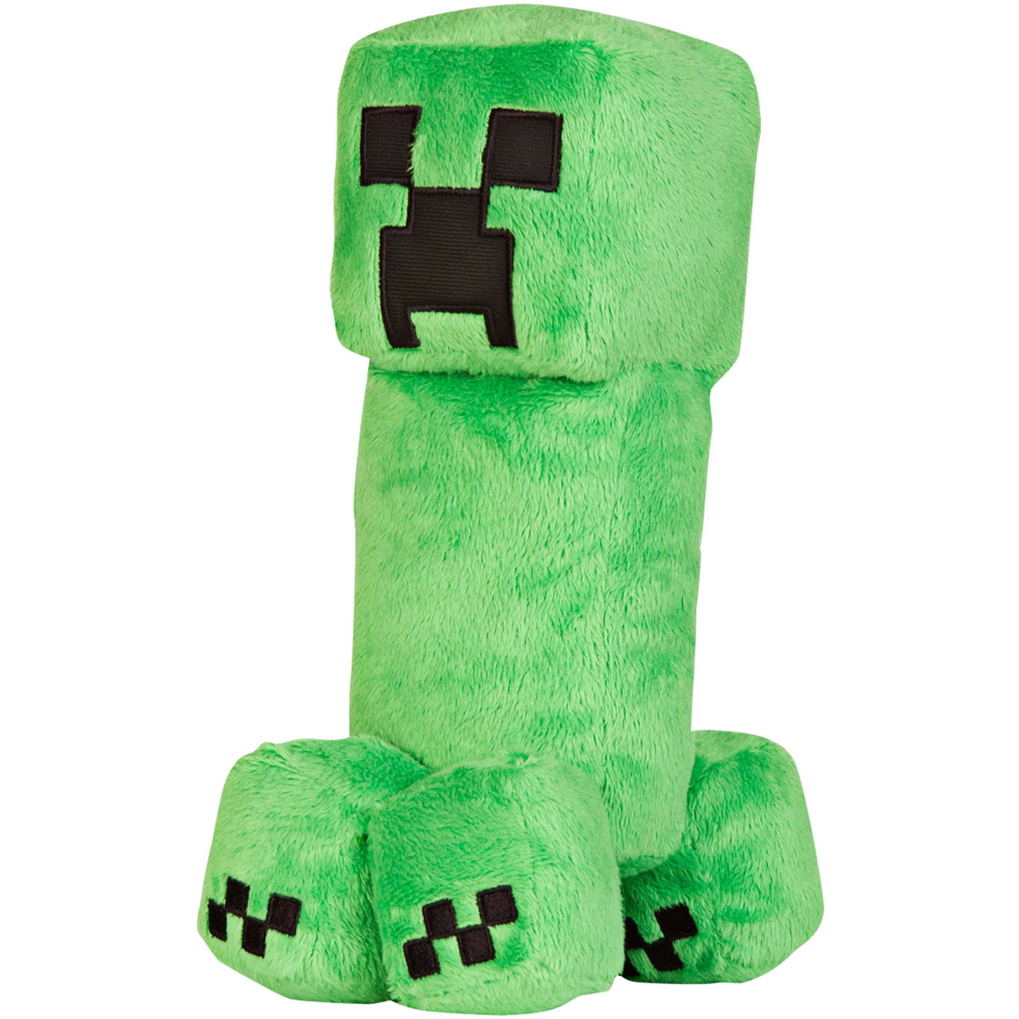 Minecraft Medium Plush, Creeper