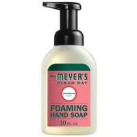 Mrs. Meyer's Clean Day Foaming Hand Soap, Watermelon, 10 fl oz