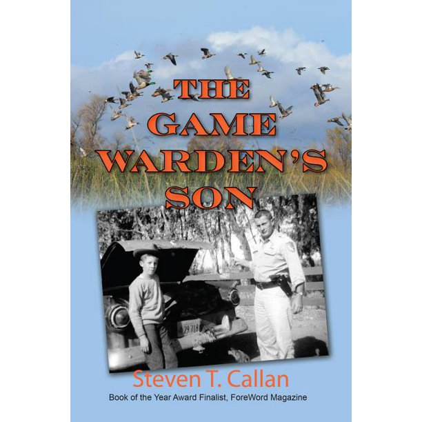 The Game Warden's Son (Paperback)