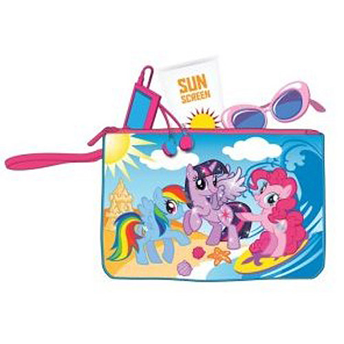 Hasbro My Little Pony Pony Splash Beach Bags - Walmart.com