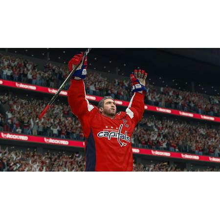 NHL 21 Standard, Electronic Arts, Xbox One - Pre-order Bonus