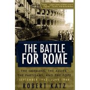 The Battle for Rome - eBook