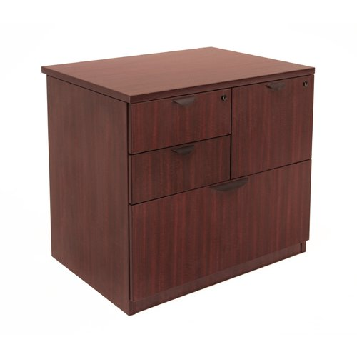 Regency Legacy 4 Drawer Lateral File