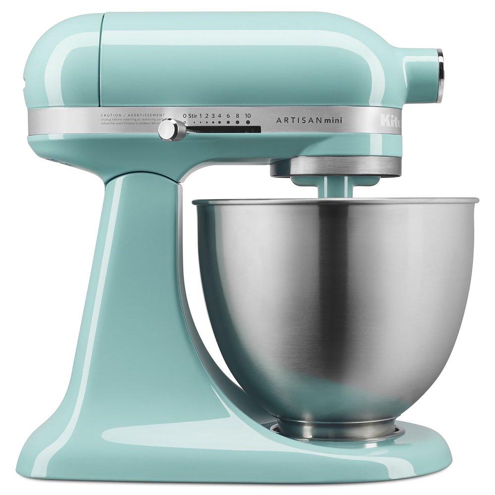 Kitchenaid Artisan® Mini 3.5 Quart Tilt-Head Stand Mixer