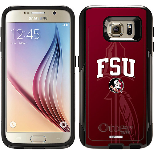 Florida State Watermark Design on OtterBox Commuter Series Case for Samsung Galaxy S6