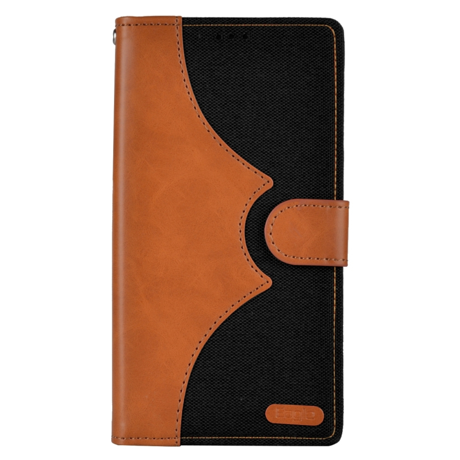 iPhone 8 Case, iPhone 7 Case, by Insten Stand Folio Flip Leather [Card Holder Slot] Wallet Flap Pouch Case Cover For Apple iPhone 8 / iPhone 7 (4.7 inch)
