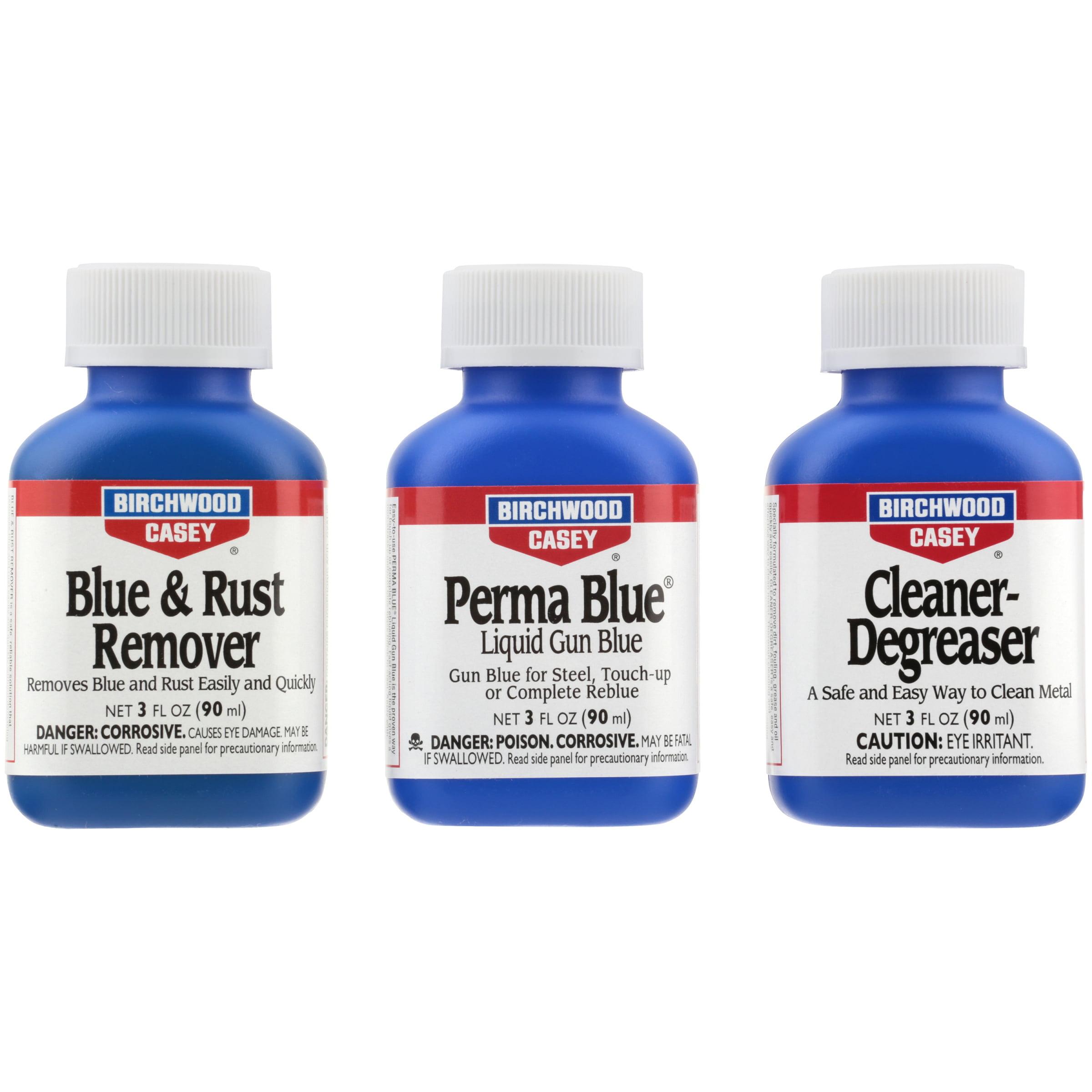 Birchwood Casey /'Perma Blue/' Gun Blue Blueing Paste