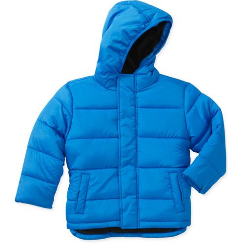 Healthtex Baby Boys' Bubble Jacket