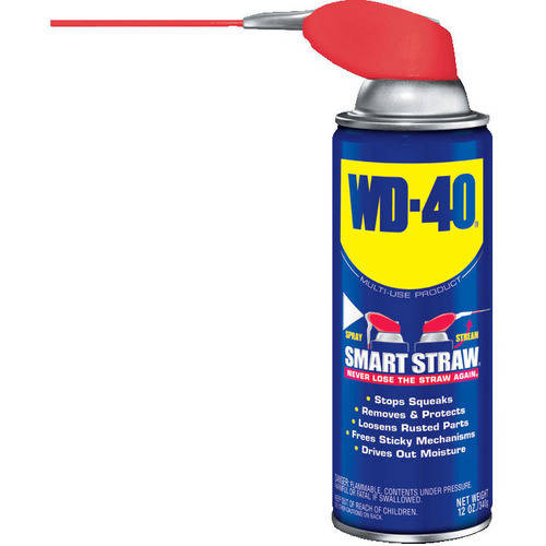 WD-40 12-Ounce Smart Straw, CA Only