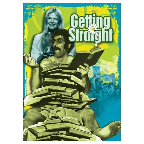 Getting Straight (1970)