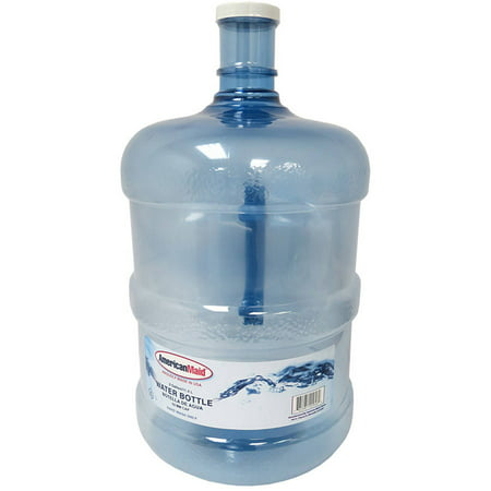 American maid 3 gal water bottle for Floor 9 water bottle