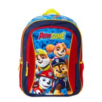 Paw Patrol Pawsome Backpack