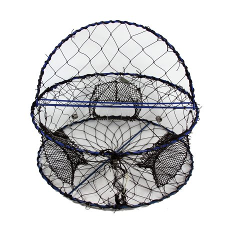 Promar Collapsible Crab Pot W/ Tending Door