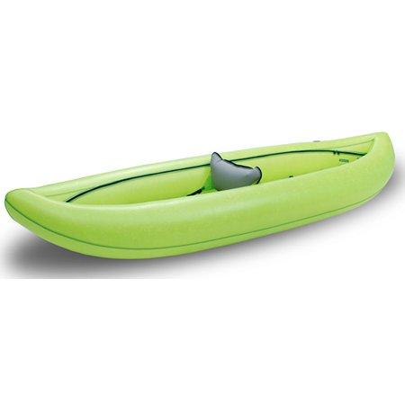 BAKraft Expedition Inflatable Kayak - Walmart com