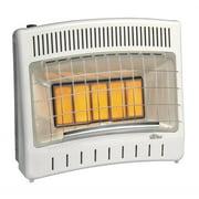 Rinnai Propane Heaters