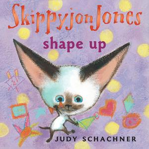 Skippyjon Jones Shape Up - eBook