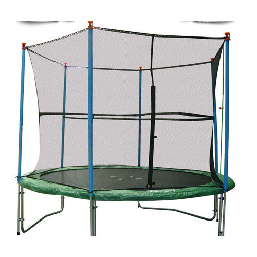 Super Jumper 14' 8 Pole Magic Enclosure for Trampoline