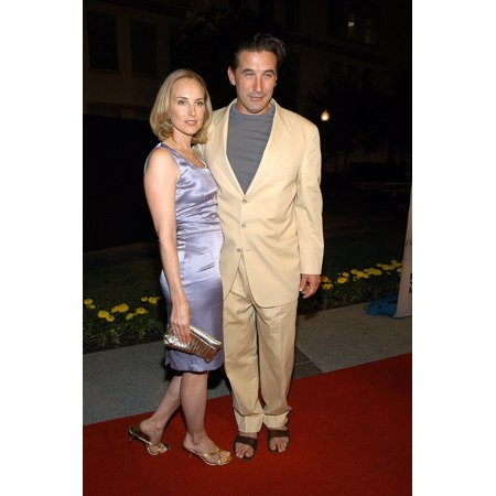 Chynna Phillips William Baldwin At Arrivals For Dirty Sexy Money Series Premiere & Afterparty Paramount Theatre Los Angeles Ca September 23 2007 Photo By Tony GonzalezEverett Collection Celebrity