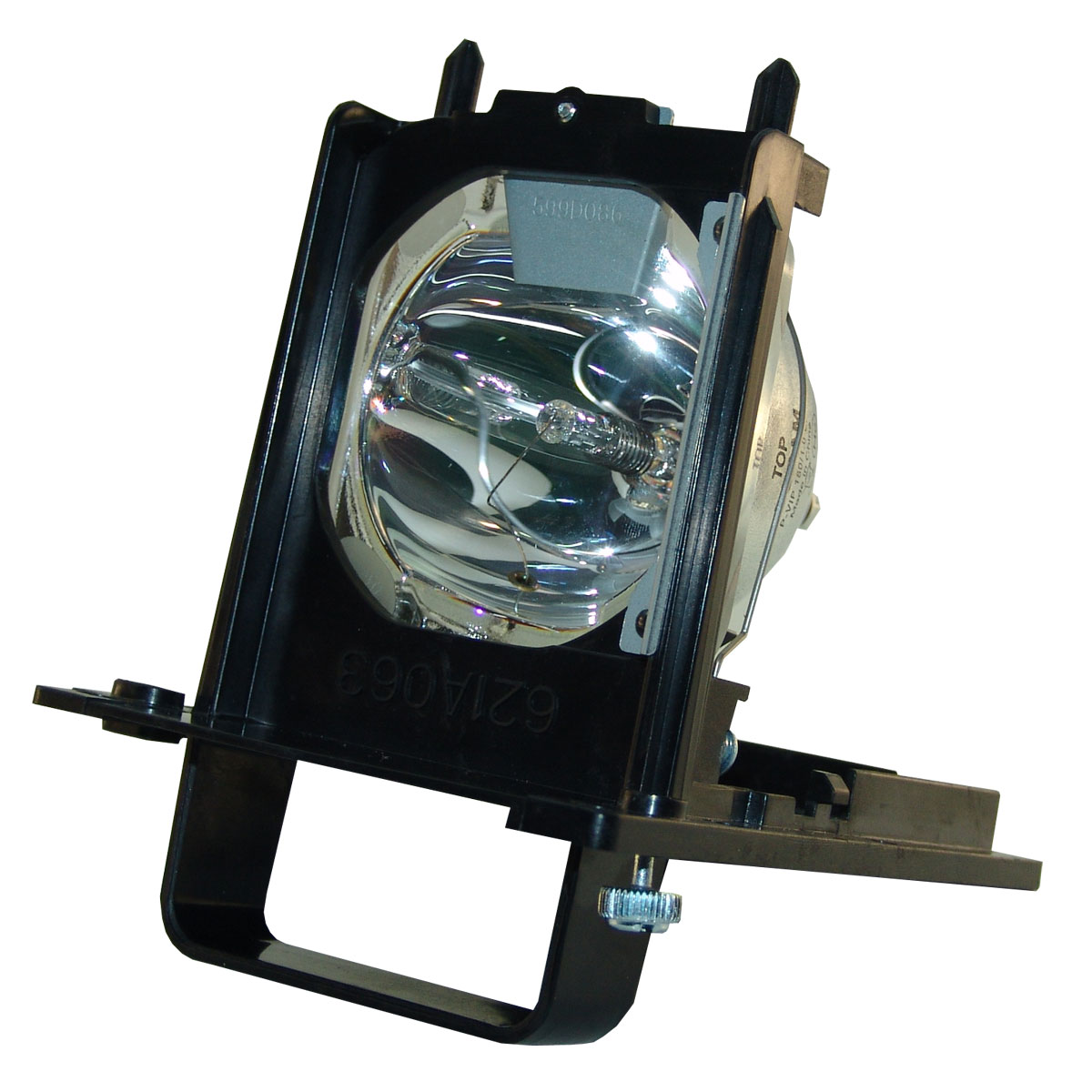 Osram Lamp Housing For Mitsubishi WD-73C12 / WD73C12 Proj...